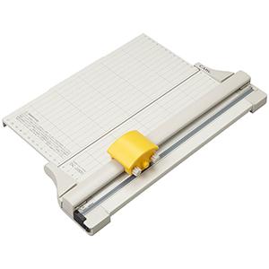CARL DC-2000 折疊式滾輪式切紙器(A4)