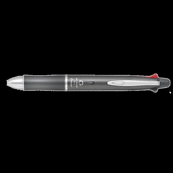 PILOT Dr. GRIP 4 +1 PBKHDF-1SEF (原子筆 0.5mm) (鉛芯 0.5mm)