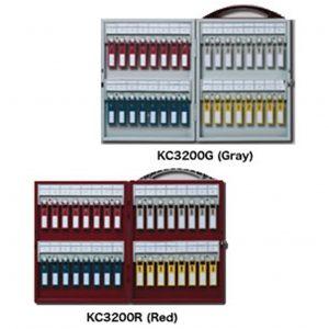 ASMIX KC3200 鎖匙箱 32條