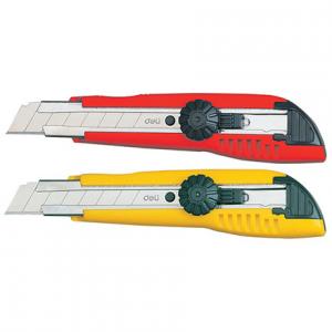 DELI 2043 大介刀(多送2塊刀片)