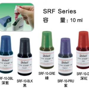 Deskmate SRF-10 原子印油(10ml)