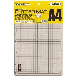 OLFA 134B 雙面界刀板 - A4 225 x 320mm