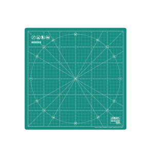 OLFA RM-30x30 旋轉切割墊界刀板 - 300 x 300mm