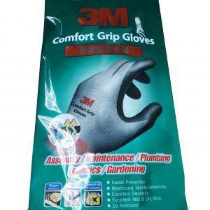 3M 1193 舒適型防滑耐磨手套(Free size)