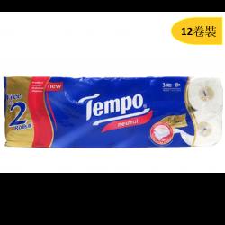 TEMPO 卷裝紙巾